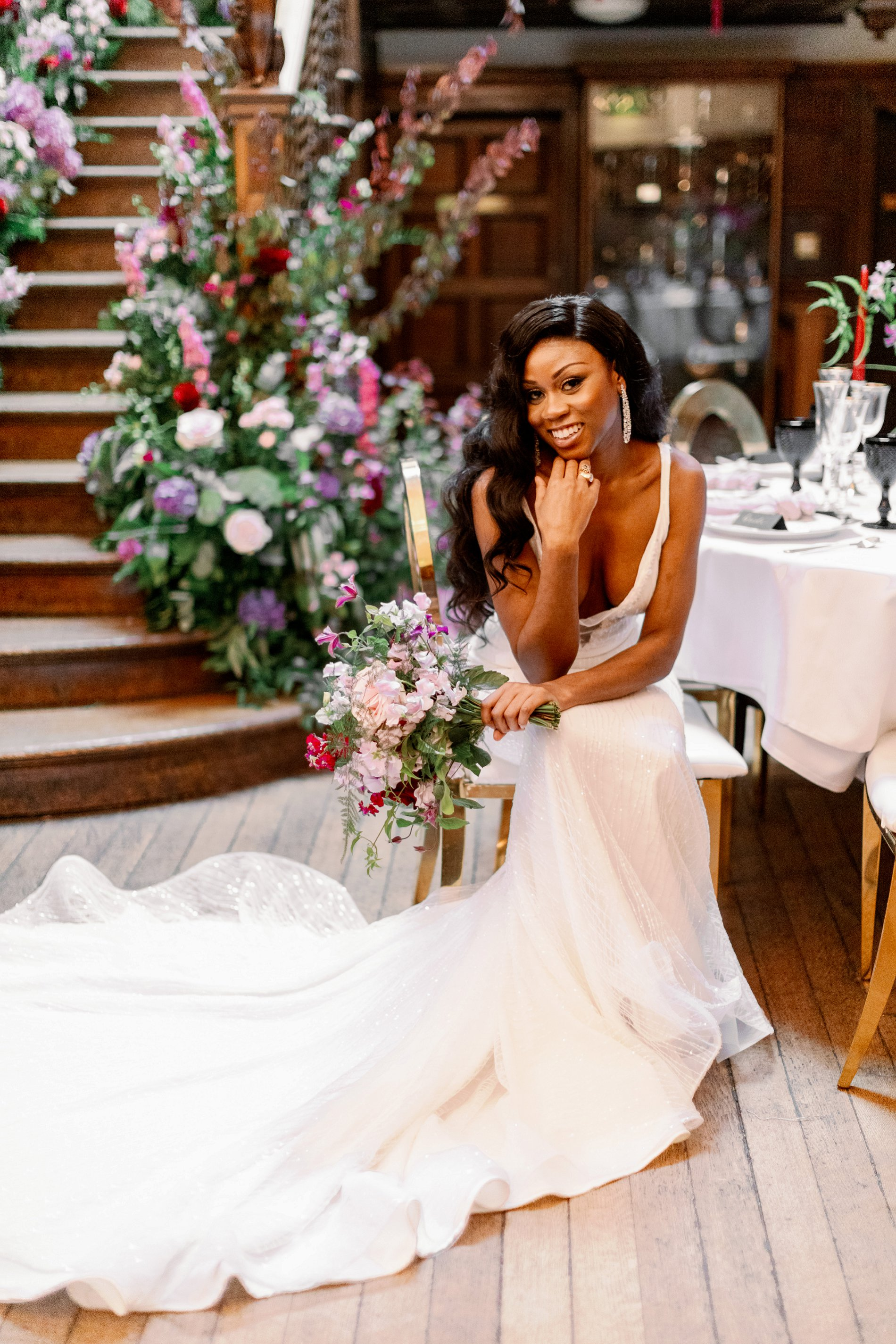 Forever Yours Styled Shoot (c) Camilla J. Hards and Courtney Dee Photography (39)