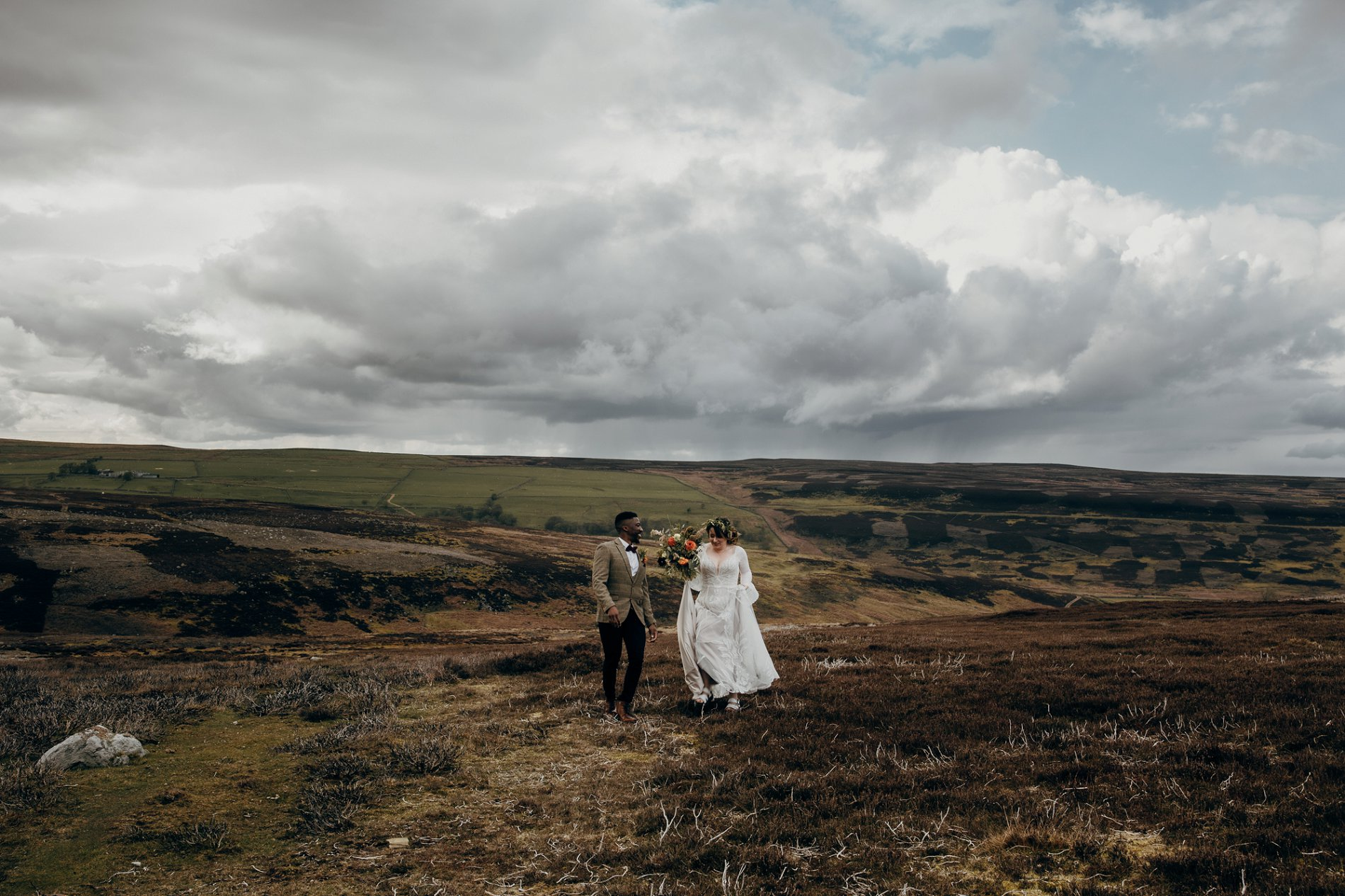 Northumberland Elopement (c) Chocolate Chip Photography (65)