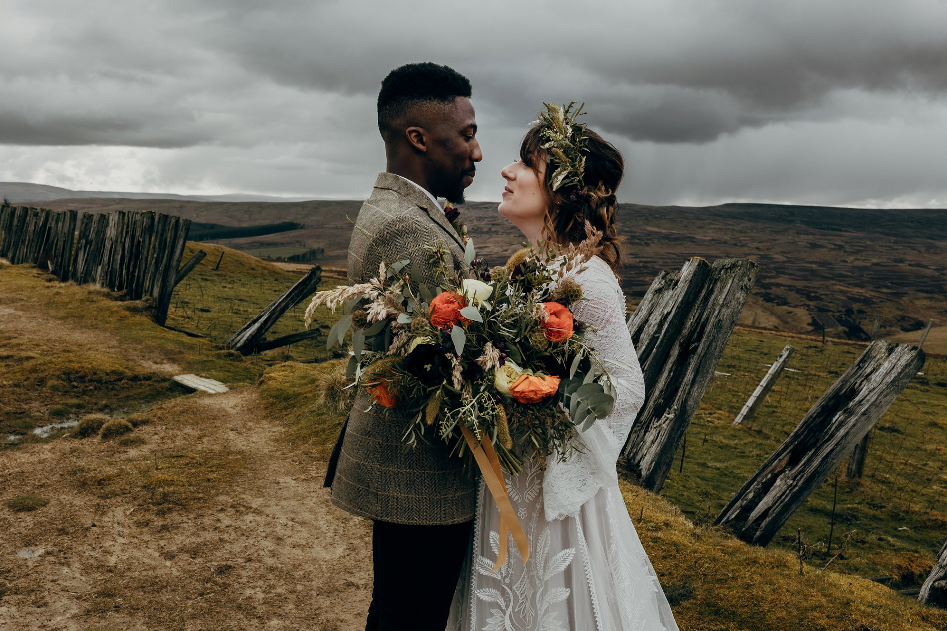 Northumberland Elopement (c) Chocolate Chip Photography (73)