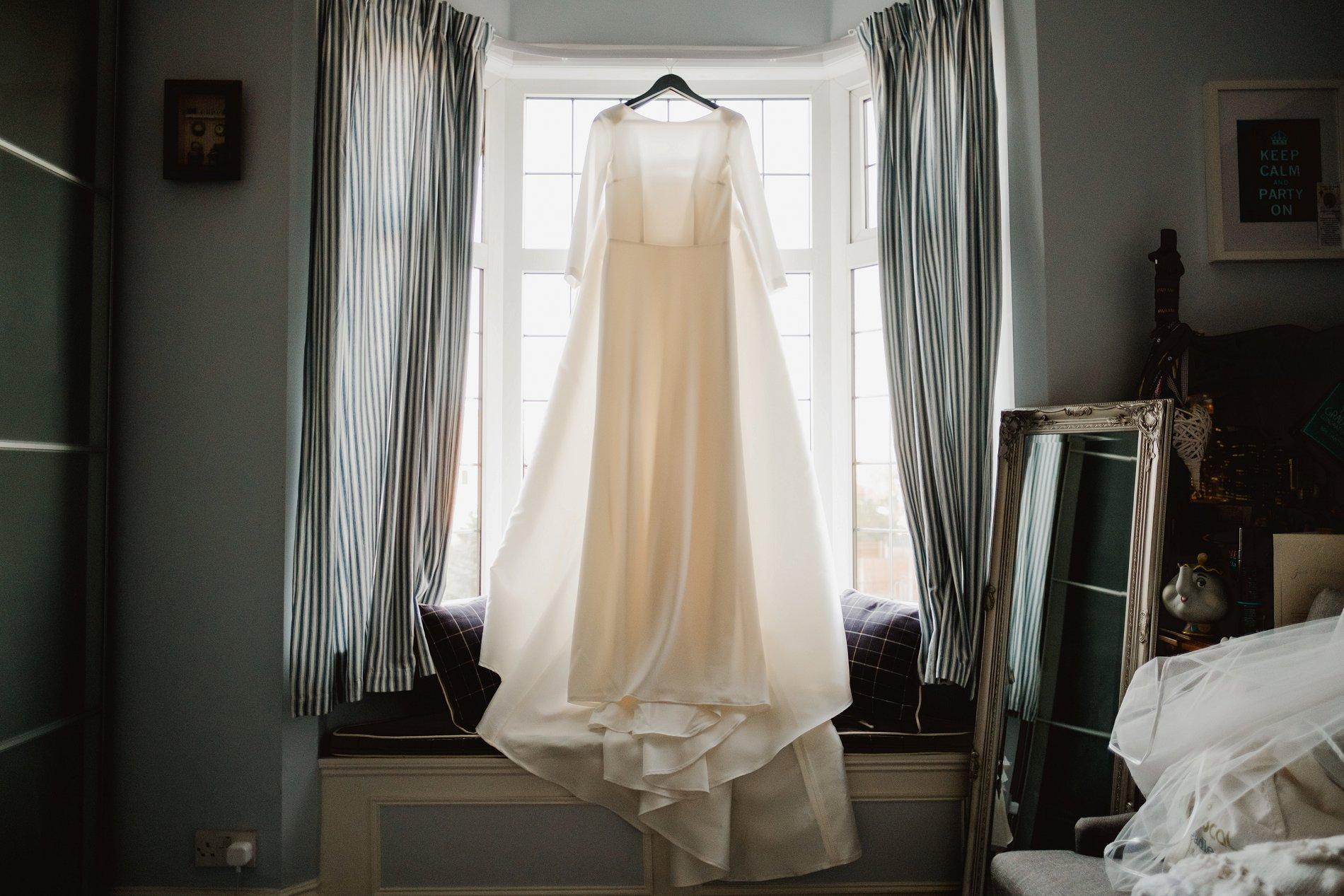 An Elegant Wedding at The Holford Estate (c) Kate McCarthy Photography (1)