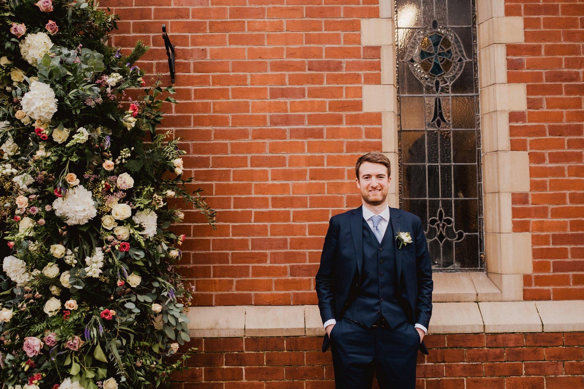 An Elegant Wedding at The Holford Estate (c) Kate McCarthy Photography (13)