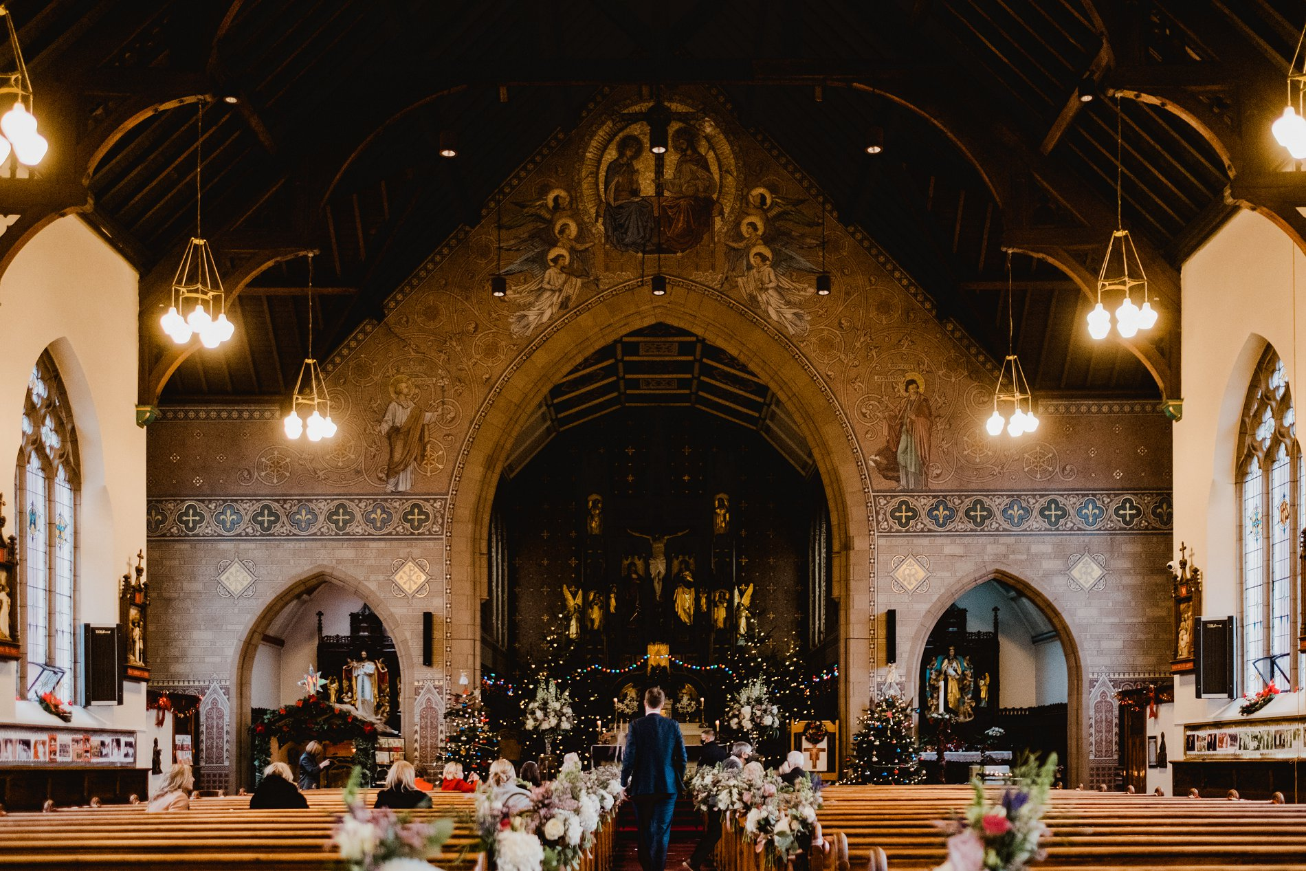 An Elegant Wedding at The Holford Estate (c) Kate McCarthy Photography (15)