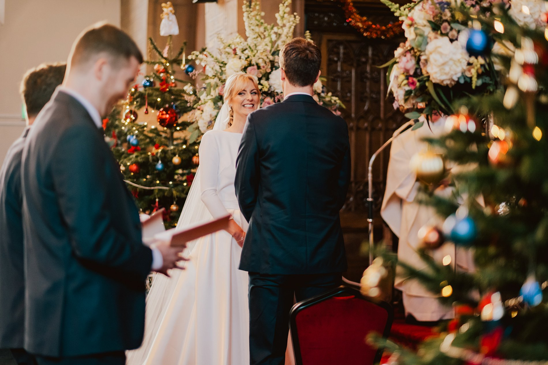 An Elegant Wedding at The Holford Estate (c) Kate McCarthy Photography (27)
