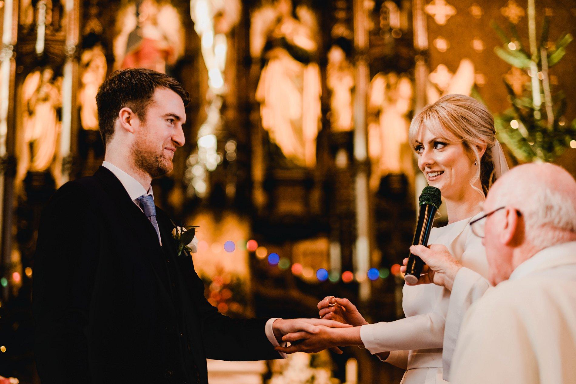 An Elegant Wedding at The Holford Estate (c) Kate McCarthy Photography (29)