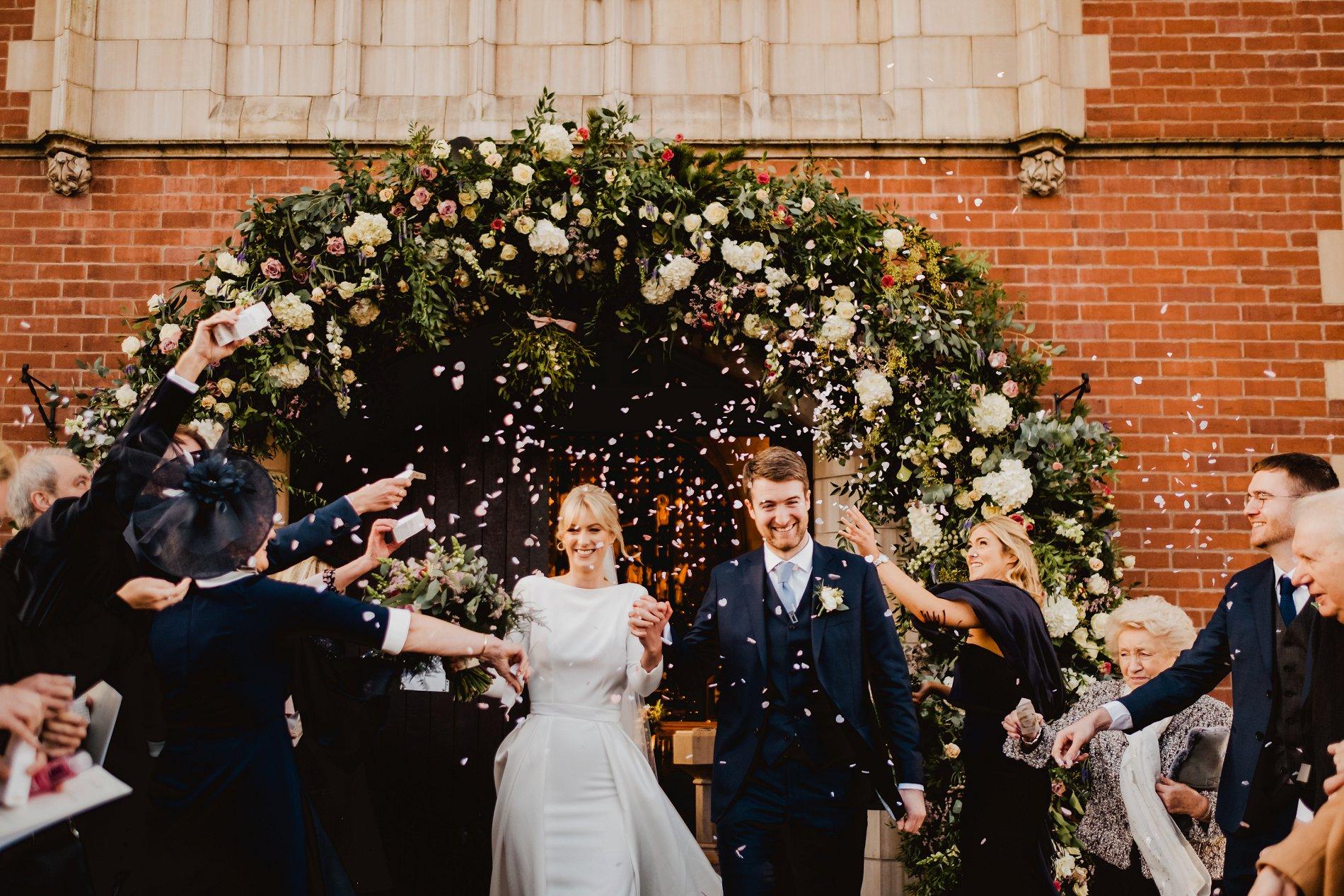 An Elegant Wedding at The Holford Estate (c) Kate McCarthy Photography (32)
