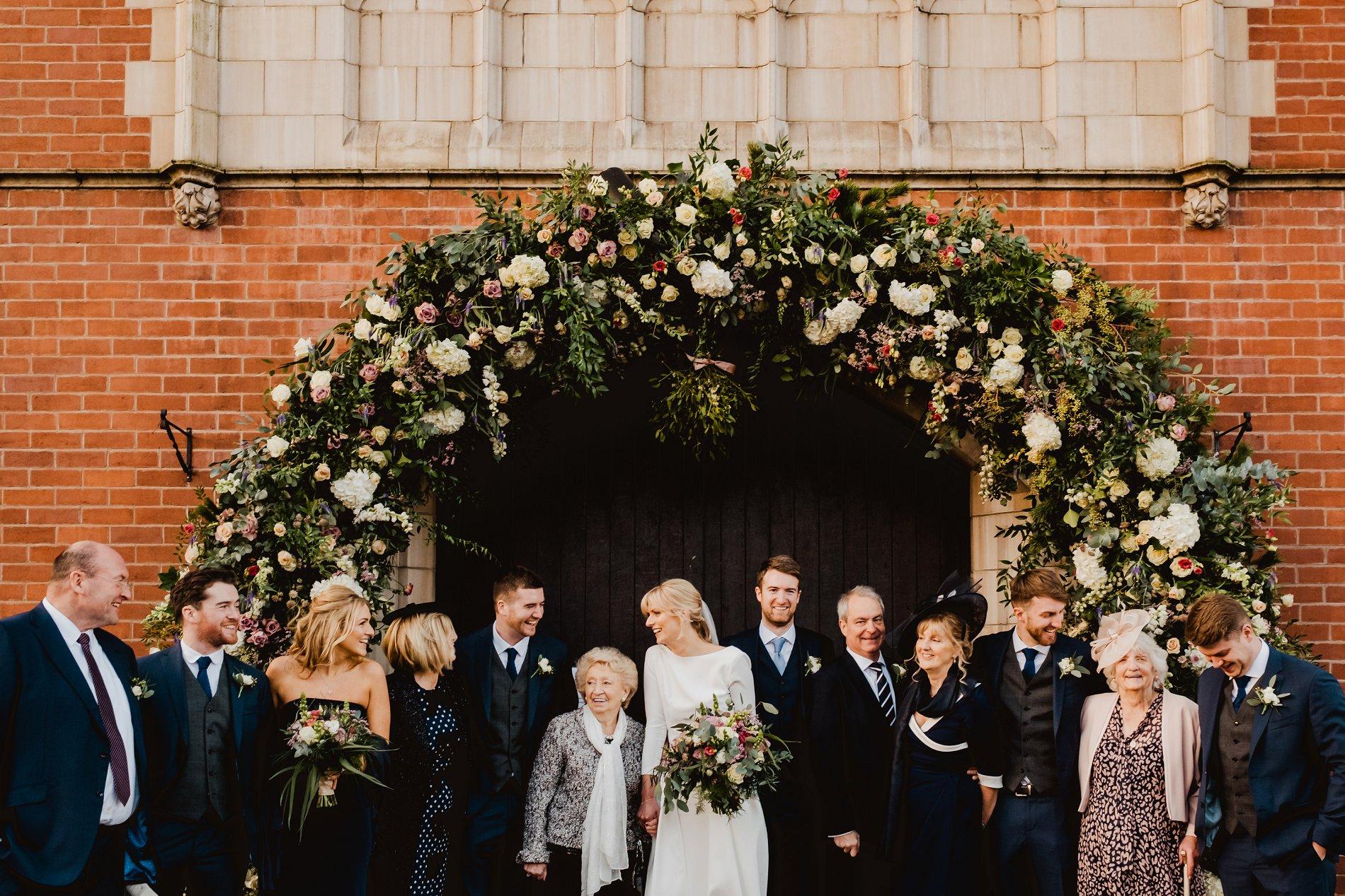 An Elegant Wedding at The Holford Estate (c) Kate McCarthy Photography (34)