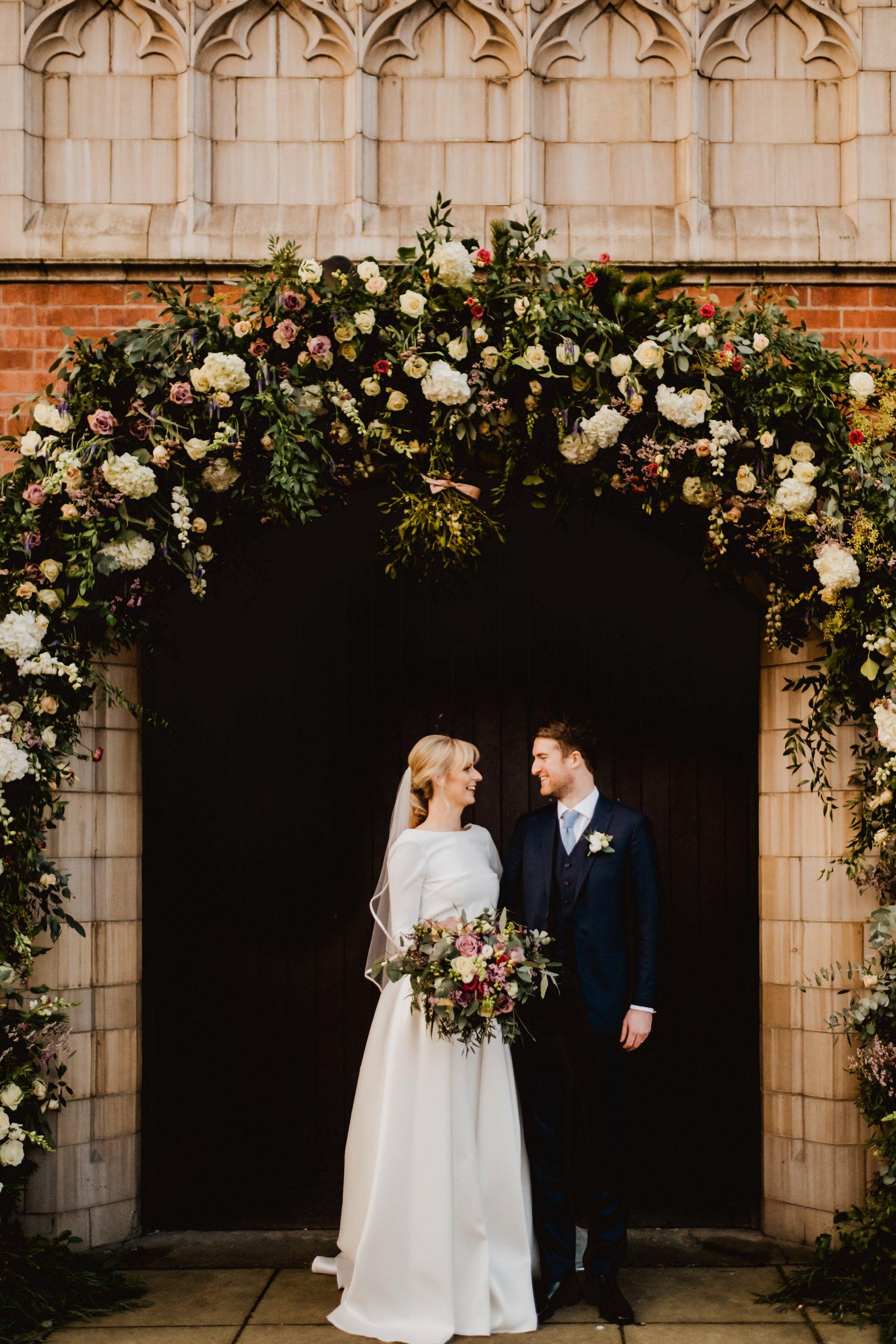 An Elegant Wedding at The Holford Estate (c) Kate McCarthy Photography (35)