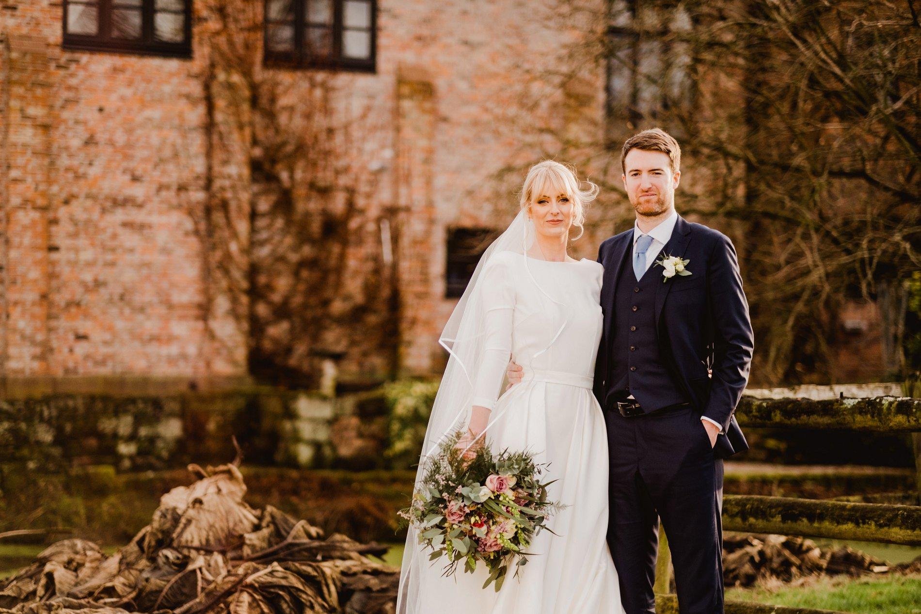 An Elegant Wedding at The Holford Estate (c) Kate McCarthy Photography (43)