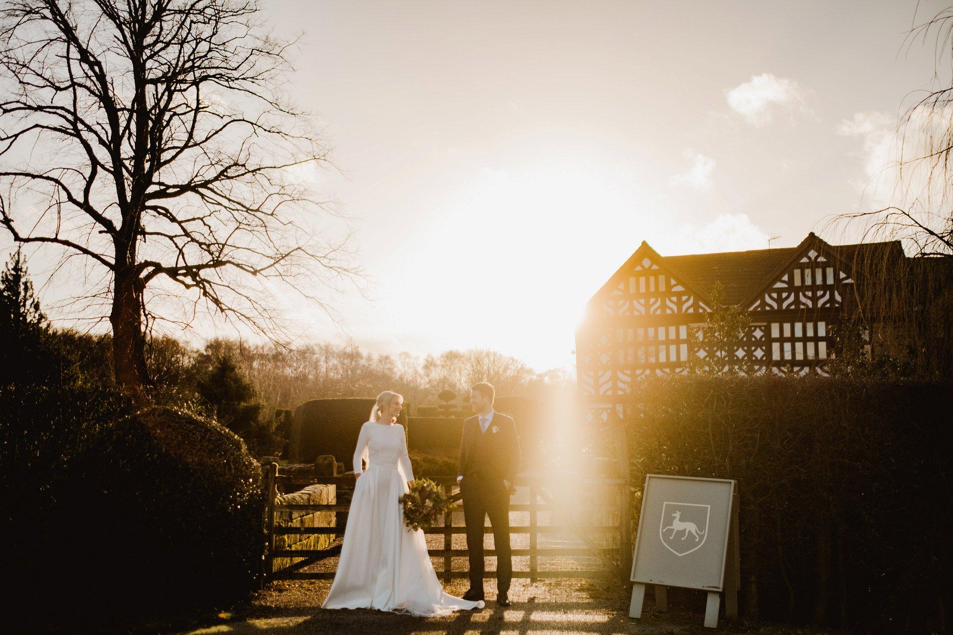 An Elegant Wedding at The Holford Estate (c) Kate McCarthy Photography (46)