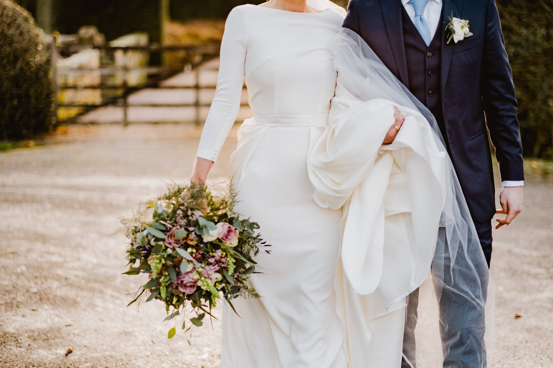 An Elegant Wedding at The Holford Estate (c) Kate McCarthy Photography (47)