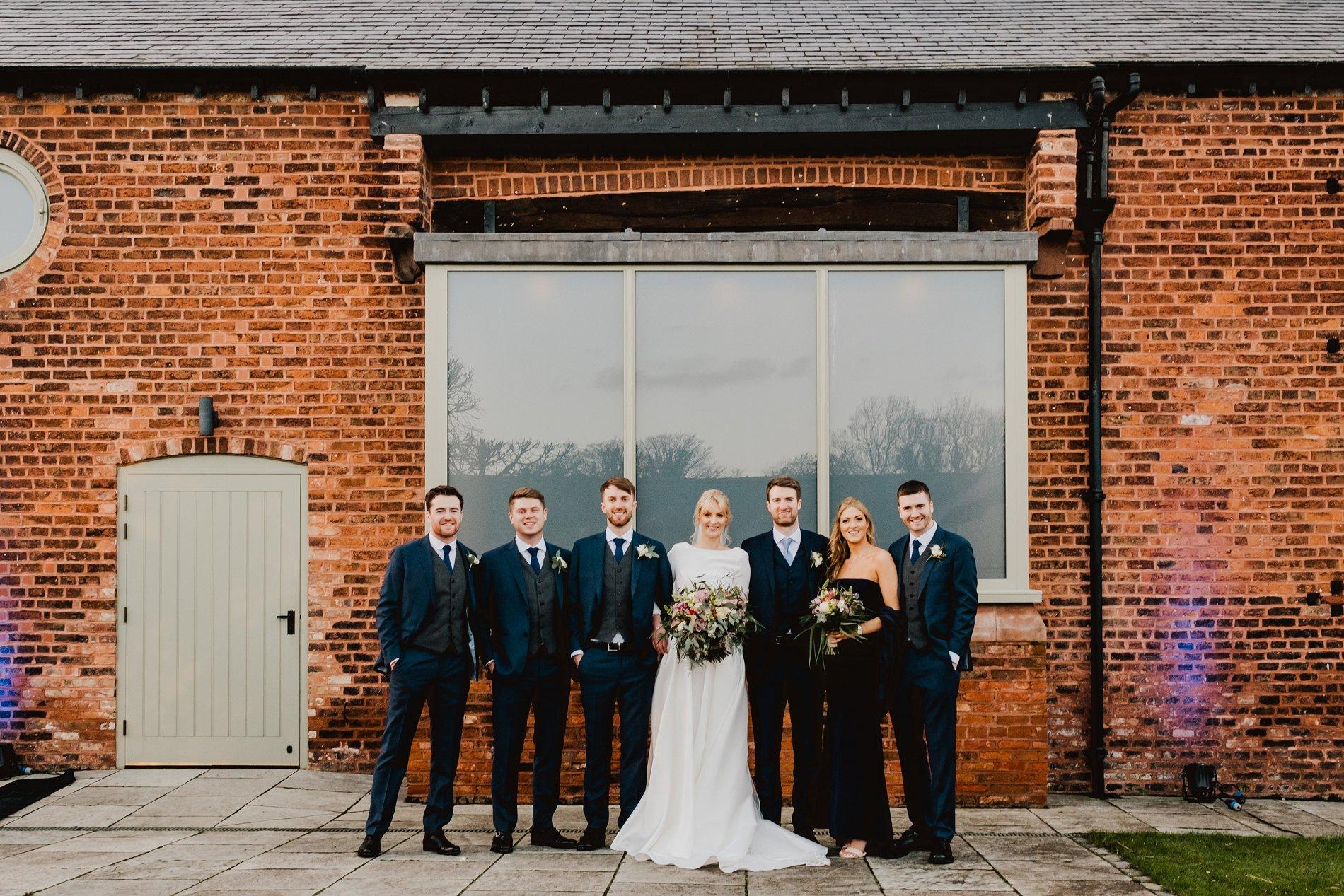 An Elegant Wedding at The Holford Estate (c) Kate McCarthy Photography (52)
