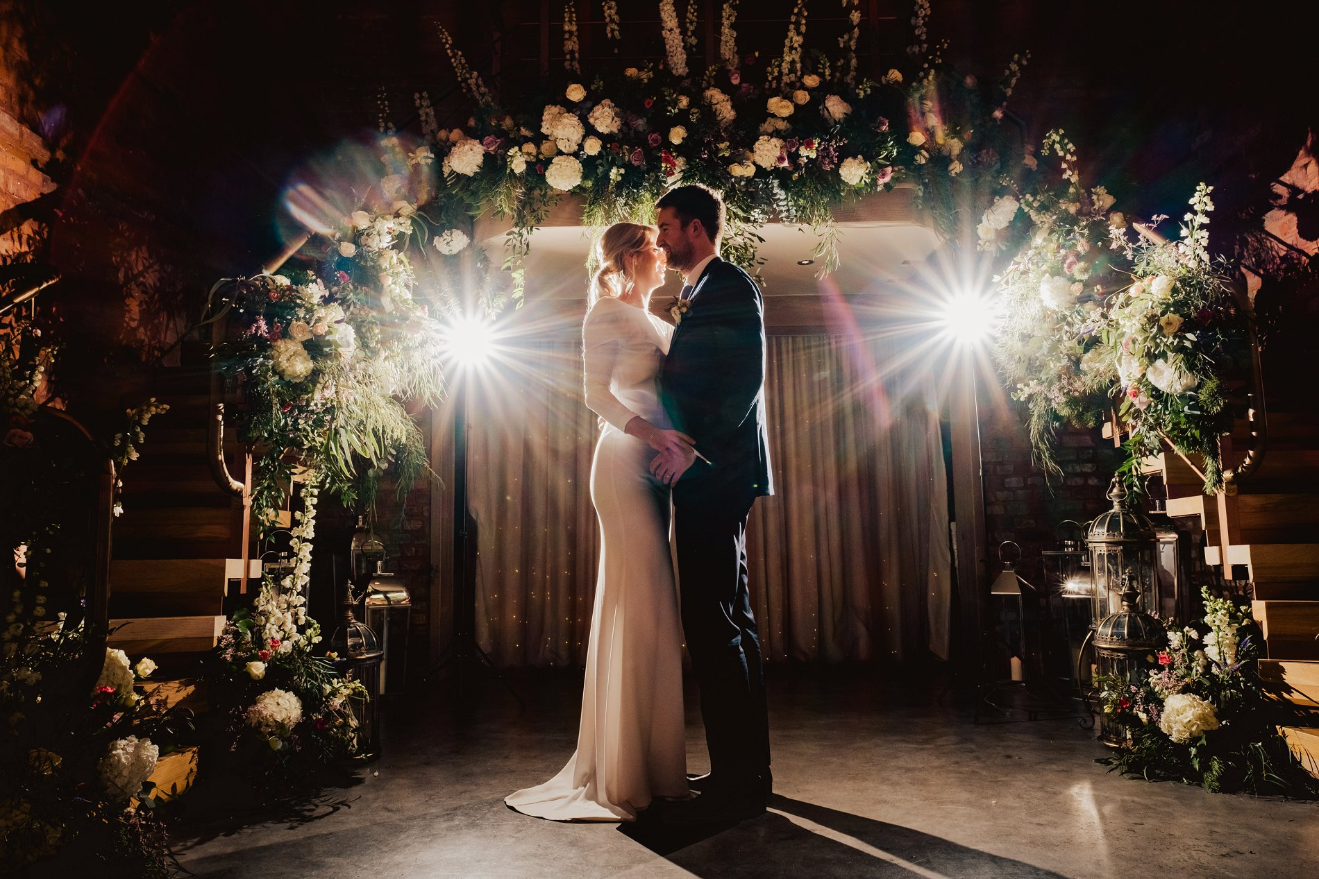 An Elegant Wedding at The Holford Estate (c) Kate McCarthy Photography (68)