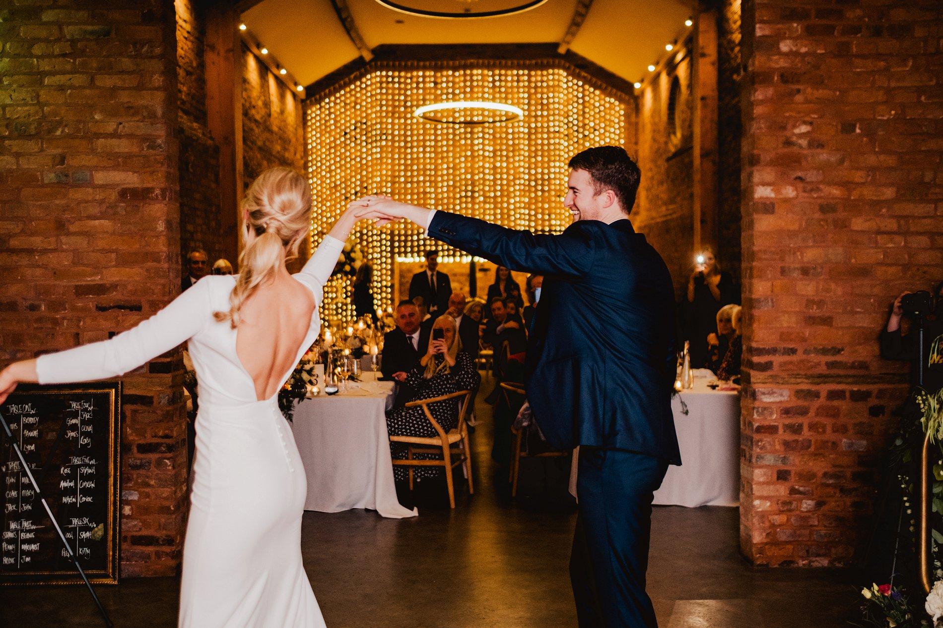 An Elegant Wedding at The Holford Estate (c) Kate McCarthy Photography (70)