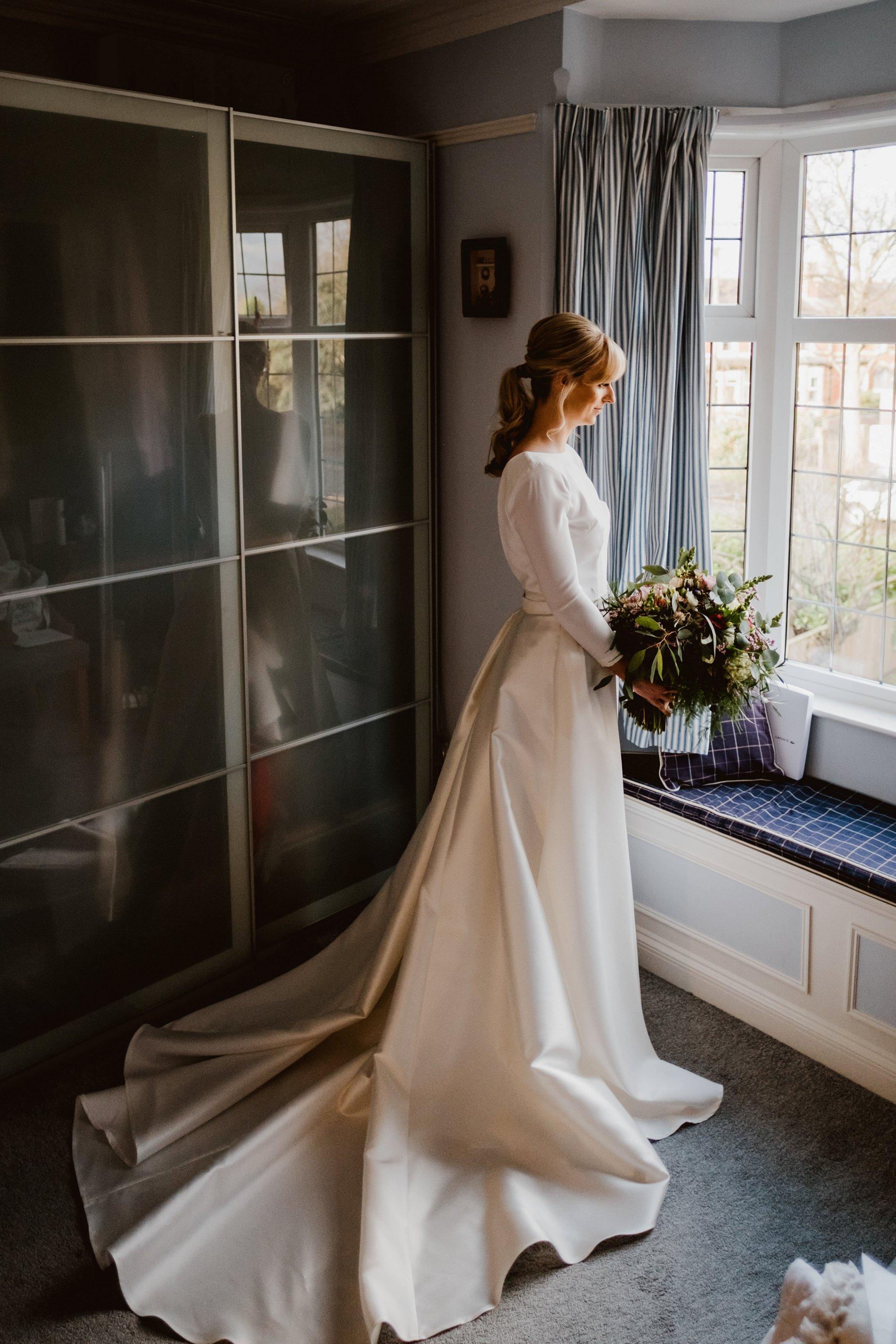 An Elegant Wedding at The Holford Estate (c) Kate McCarthy Photography (8)